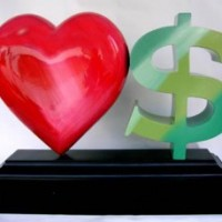 Wealth Secrets – All You Need is Love