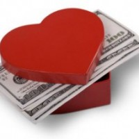 Make Money, Lots More Money, by Following Your Heart