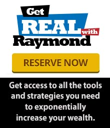Get Real with Raymond