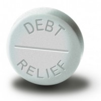 Start Getting Out of Debt Starting in the Next 15 Minutes