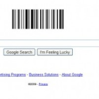 Double Your Income on the Internet by Learning a Lesson From Google's Famous Barcode Tribute