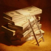 The Four-Rung Ladder Of Wealth